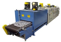 DTI-1001 Continuous Conveyor Oven