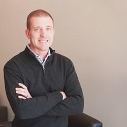 Cole Proper, Center Partners VP of Sales