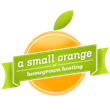 A Small Orange Joins the SiteLock Partner Family