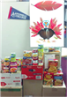 Antonelli College Supporting Food And Clothing Donation Banks
