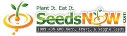 Seeds Now is now offering 100 percent non GMO seeds online | Seeds Now | www.seedsnow.com | Seeds Now | www.seedsnow.com