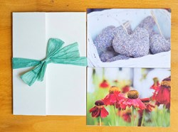 AngsanaSeeds Photo Greeting Cards