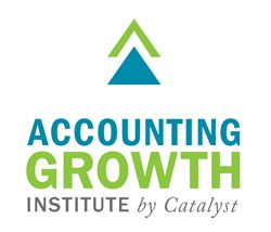 The Accounting Growth Institute is a revolutionary marketing engine developed specifically to empower growth within leading local accounting firms.