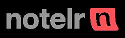 Notelr Logo