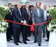 U.s. Ambassador Corbin Commemorates Louis Berger Office Opening in Abu...