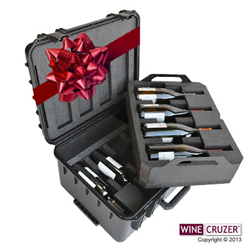 WineCruzer 8 Pack PRO