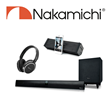 Nakamichi Returns to U.S. Market With Affordable, High Quality Audio...