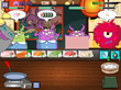 Monster Eat Sushi: Free Cooking Game Game play