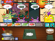 Monster Eat Sushi: Free Cooking Game 