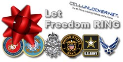 Free Phone Unlocking for Active-Duty Armed Forces