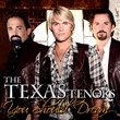 "The Texas Tenors Rise from ""America's Got Talent"" to the..."