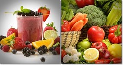 15 tips on how to start a raw food diet