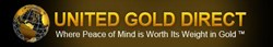 United Gold Direct Offers Simple and Efficient Ways to Convert Cash to Gold for American Consumers Searching for Asset Protection  | United Gold Direct | http://www.unitedgolddirect.com