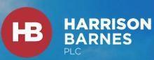 Harrison Barnes PLC