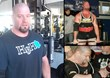 John Hart Breaks world Record with HGH.com Supplements