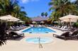 Ports of Call Resort Pool and Hot Tub