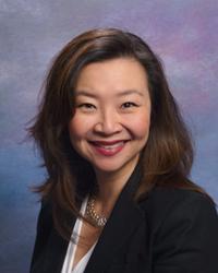 Peggy Evans, PhD, Qualis Health Director