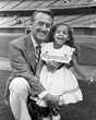 Vin Scully, Eyes of Christmas Host