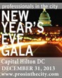Enjoy Drinks, Dancing and More at this NYE in DC!