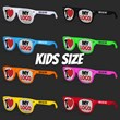 LogoLenses.com Launches the Kid Sized Promotional Sunglasses
