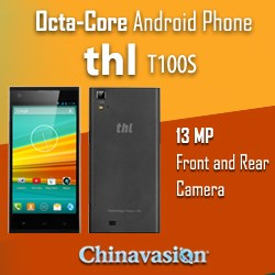 Octa-Core Android 4.2 Phone