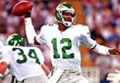 NFL All-Star Quarterback Randall Cunningham Discusses His Latest Book...