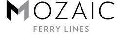 Mozaic Ferry Lines Logo