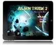 Alien Tribe 2 - A Unique 4X RTS Space Game for the iPad