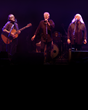 An Intimate Evening with Rock & Roll Legends Crosby, Stills &...