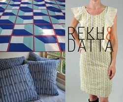 Rekh & Datta Sustainable Fashion