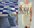 Rekh & Datta Announces Launch of Small Batch, Indian Block Printed...