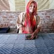 Rekh & Datta wood block printing