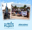 Aleratec Joins the Fight to Provide Safe Drinking Water to sub-Saharan...