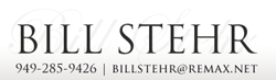 Bill Stehr Real Estate