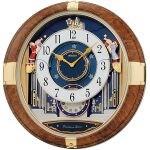 BillytheTree's Seiko clock