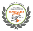 SweetLeaf® Sweet Drops™ Named 'Trailblazer' by Grocery...