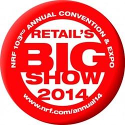 Acclaro at Retails Big Show 2014