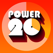Power 20 Fitness Trainer Pro is available for iOS and Android.