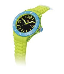 40Nine Yellow Watch