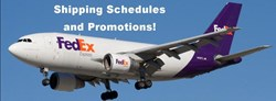 fedex express upgrades