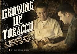 cigars, cle cigars, christian eiroa, camacho cigars, history, tobacco, family