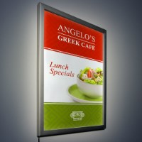 Lightboxes - Signazon.com