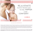 Dr. Fiorillo's Mommy Makeover Website Receives Its Own Digital...