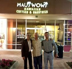 Maui Wowi Estero, Florida