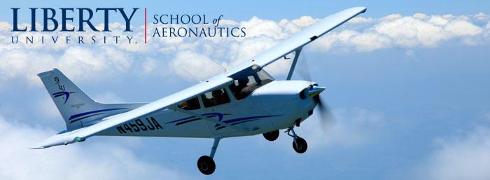 University Of Virginia Law >> Liberty University School of Aeronautics to Launch ...