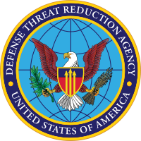Defense Threat Reduction Agency Seal