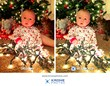 The Krome Photos app makes any precious holiday memory picture perfect.
