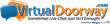 VirtualDoorway Adds Web Video Player to Their Customer Communication...