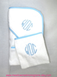 Samples from Meadow Crest Monograms, available at www.MatchMyMonogram.com