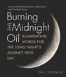 Viva Editions Announces Release of Burning the Midnight Oil Audio Book